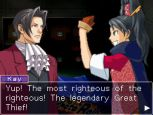 Ace Attorney Investigations: Miles Edgeworth - Screenshots - Bild 5