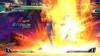 Tatsunoko vs. Capcom: Ultimate All-Stars - Screenshots - Bild 3
