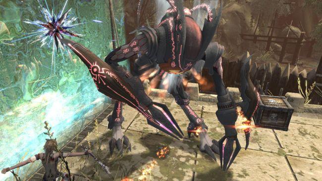 Magnacarta 2 - Screenshots - Bild 4