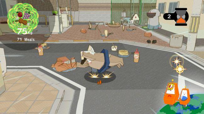 Katamari Forever - Screenshots - Bild 8