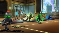 Ratchet & Clank: A Crack in Time - Screenshots - Bild 15