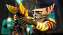 Ratchet & Clank: A Crack in Time - Screenshots - Bild 11