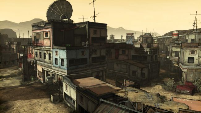 Borderlands - Screenshots - Bild 4