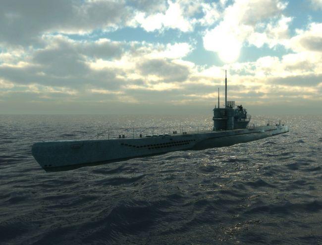 PT Boats: Knights of the Sea - Screenshots - Bild 11