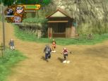 Naruto Shippuden: Ultimate Ninja 5 - Screenshots - Bild 9
