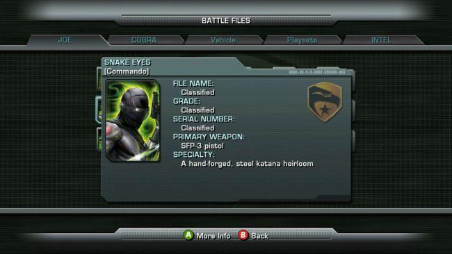 G.I. Joe: The Rise of Cobra - Screenshots - Bild 17