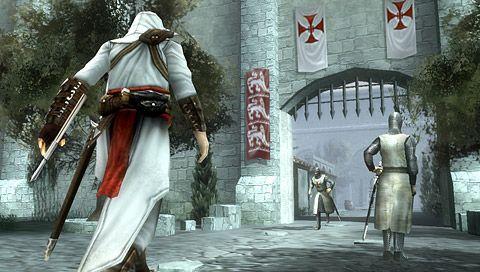 Assassin's Creed: Bloodlines - Screenshots - Bild 1