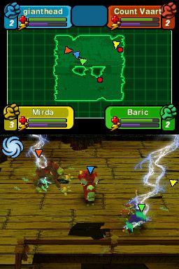 Spore Helden-Arena - Screenshots - Bild 9