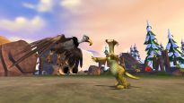 Ice Age 3: Die Dinosaurier sind los - Screenshots - Bild 14
