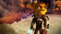 Ratchet & Clank: A Crack in Time - Screenshots - Bild 3