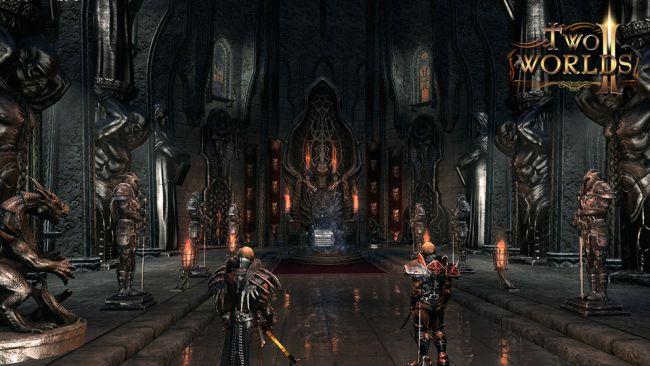 Two Worlds 2 - Screenshots - Bild 3