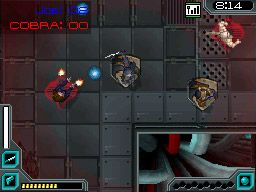 G.I. Joe: The Rise of Cobra - Screenshots - Bild 1
