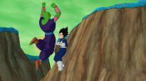 Dragon Ball: Raging Blast - Screenshots - Bild 1