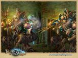 Runes of Magic - Chapter II: The Elven Prophecy - Artworks - Bild 2