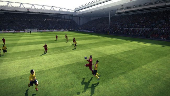 Pro Evolution Soccer 2010 - Screenshots - Bild 14
