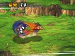 Dragon Ball Z: Attack of the Saiyans - Screenshots - Bild 2