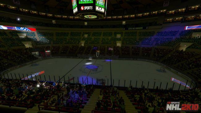 NHL 2K10 - Screenshots - Bild 10