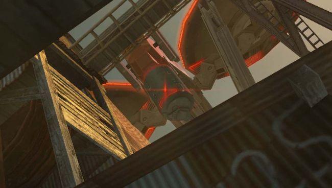 Metal Gear Solid: Peace Walker - Screenshots - Bild 5