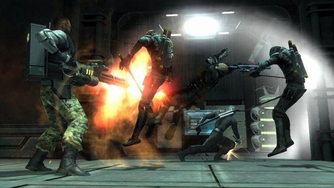 G.I. Joe: The Rise of Cobra - Screenshots - Bild 21