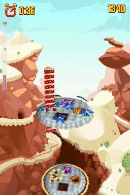 Roogoo Attack! - Screenshots - Bild 9