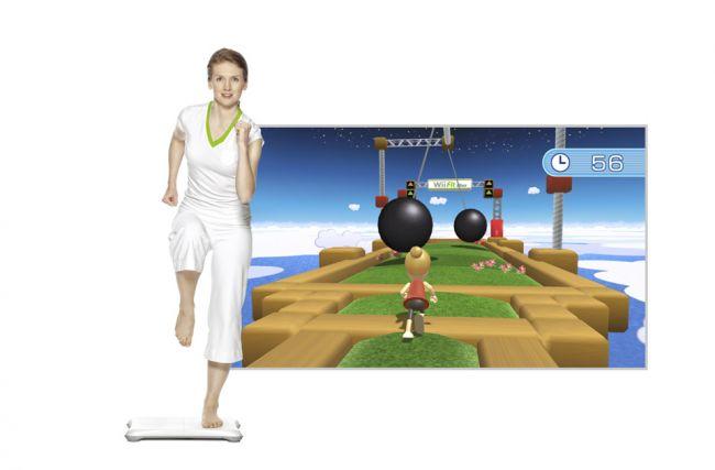 Wii Fit Plus - Screenshots - Bild 3