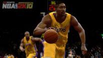 NBA 2K10 - Screenshots - Bild 4