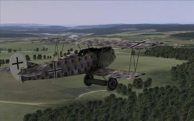Rise of Flight - Screenshots - Bild 2