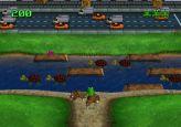 Frogger Returns - Screenshots - Bild 2