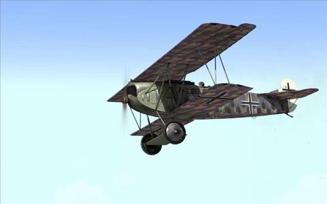 Rise of Flight - Screenshots - Bild 6