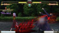 Fate: Unlimited Codes - Screenshots - Bild 10