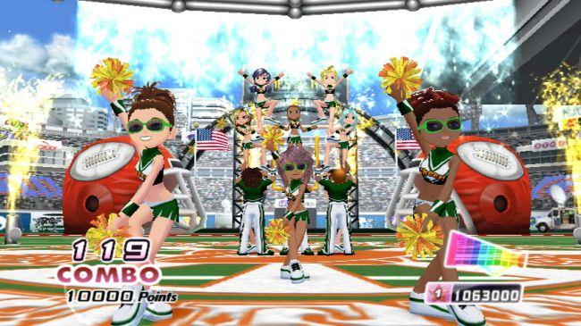 We Cheer 2 - Screenshots - Bild 4