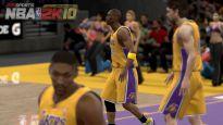 NBA 2K10 - Screenshots - Bild 9