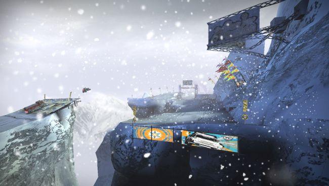 MotorStorm: Arctic Edge - Screenshots - Bild 13