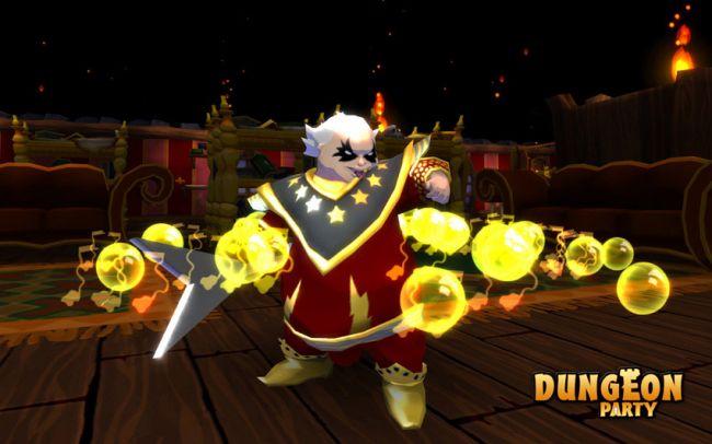 Dungeon Party - Screenshots - Bild 3