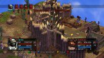 Vandal Hearts: Flames of Judgment - Screenshots - Bild 21