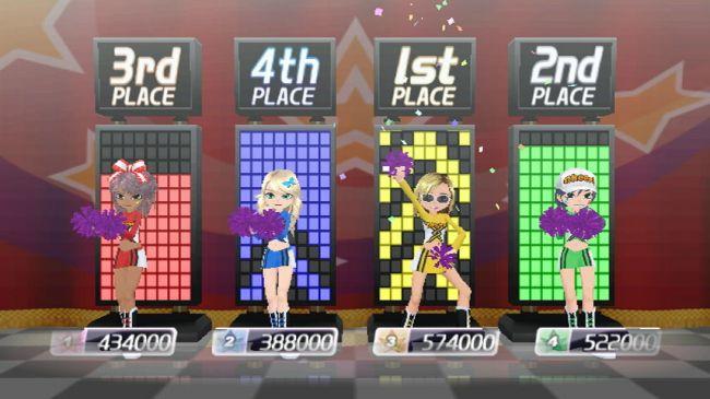 We Cheer 2 - Screenshots - Bild 19