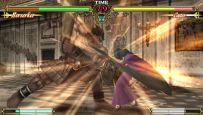 Fate: Unlimited Codes - Screenshots - Bild 7