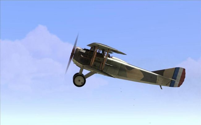 Rise of Flight - Screenshots - Bild 4