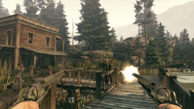 Call of Juarez: Bound in Blood - Screenshots - Bild 6