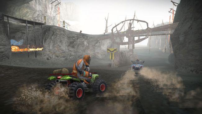 MotorStorm: Arctic Edge - Screenshots - Bild 16