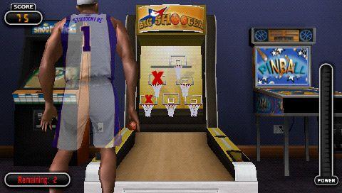 NBA 10 The Inside - Screenshots - Bild 8