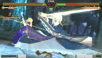 Fate: Unlimited Codes - Screenshots - Bild 1