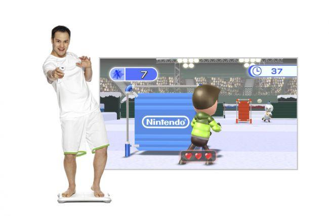 Wii Fit Plus - Screenshots - Bild 1