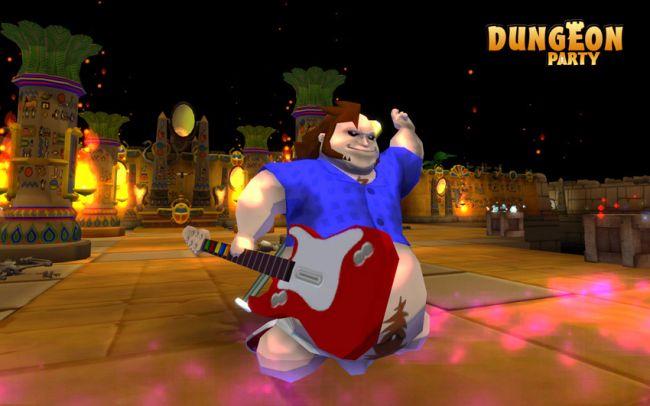 Dungeon Party - Screenshots - Bild 5