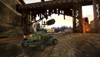 MotorStorm: Arctic Edge - Screenshots - Bild 5