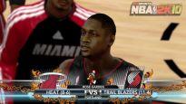 NBA 2K10 - Screenshots - Bild 8