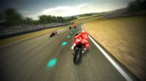 MotoGP 09/10 - Screenshots - Bild 1