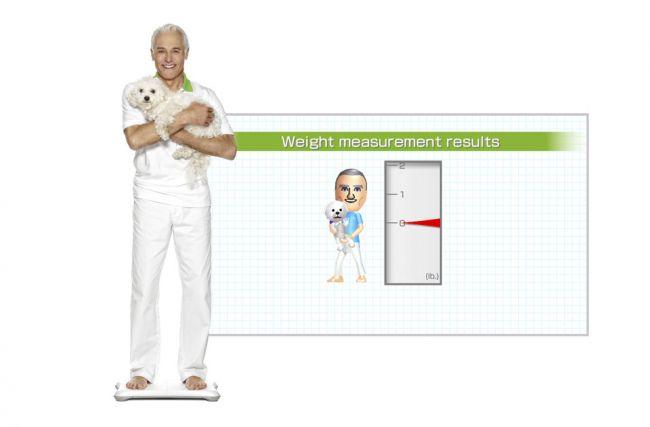Wii Fit Plus - Screenshots - Bild 5