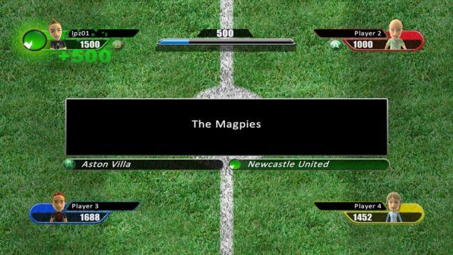 Football Genius: The Ultimate Quiz - Screenshots - Bild 5
