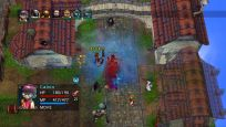 Vandal Hearts: Flames of Judgment - Screenshots - Bild 2